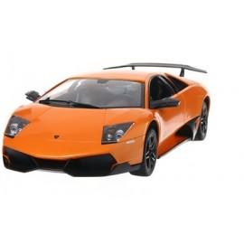 Lamborghini Murcielago LP670-4 V1 cu telecomanda Scara 1:14