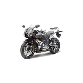 Motocicleta Honda Cbr600rr Macheta Scara 19