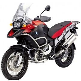 Motocicleta Bmw 1200 Gs Macheta Scara 1:9