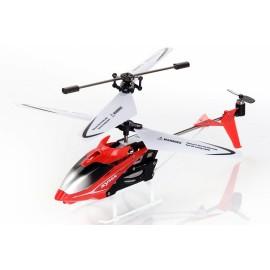 Elicopter cu telecomanda de interior 3 canale Syma S5