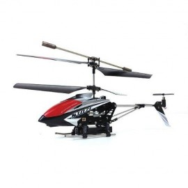 Mini elicopter cu telecomanda si CAMERA VIDEO Syma S107C