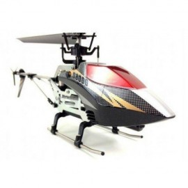 Elicopter cu telecomanda 4 canale cu Giro Syma S800G