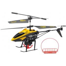 Elicopter Hornet cu TROLIU RETRACTABIL model V388