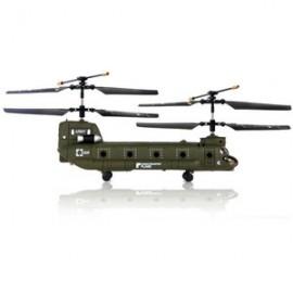Elicopter Syma S026G Cargo 3 Canale cu GYRO - de Interior