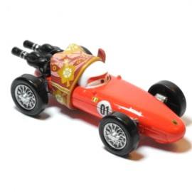 Disney Cars 2 - Mama Bernoulli