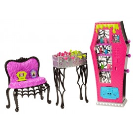 Zona de recreere - Monster High