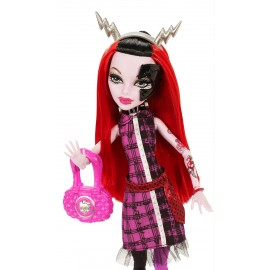 Papusa Operetta Hybrid - Monster High Freaky Fusion