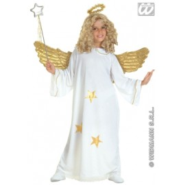 Costum carnaval ingeras STAR ANGEL