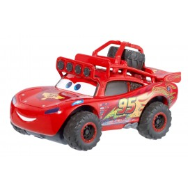 Fulger McQueen Radiator Springs 500 - Disney Cars