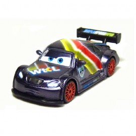 Max Schnell Neon Racer - Disney Cars