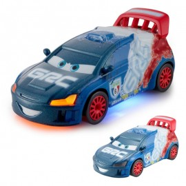 Raoul Caroule Neon Racers - Disney Cars