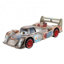 Shu Todoroki Neon Racers - Disney Cars