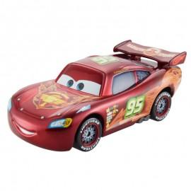 Fulger Mcqueen Neon Racers - Disney Cars