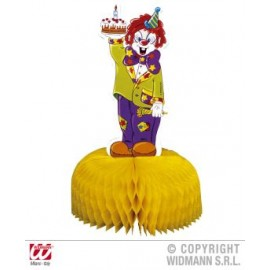 Decor clown