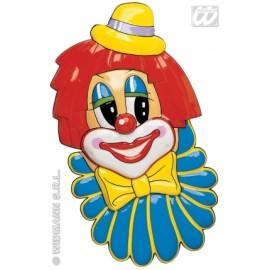 Clown Plastic