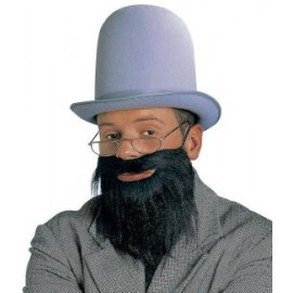 Barba si mustata
