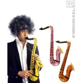 Saxofon gonflabil
