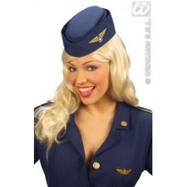 Palarie stewardesa