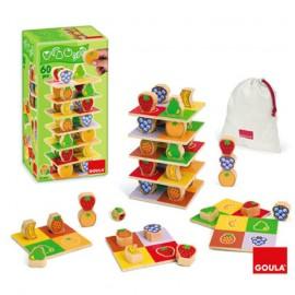 GOULA - Turnul Fructelor