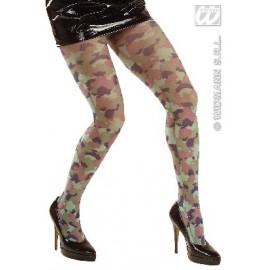 Ciorapi camuflaj