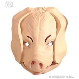 Masca porc plastic