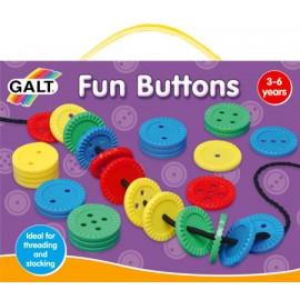 Nasturii distractivi / Fun Buttons