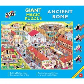 Puzzle Roma Antica / Ancient Rome