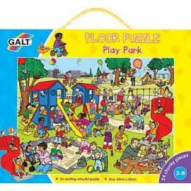Galt - Puzzle La joaca in parc / Play park
