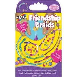 Impletiturile prieteniei / Friendship Braids