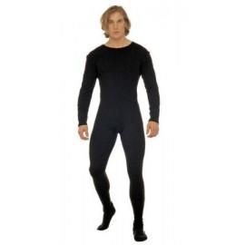 Costum body negru