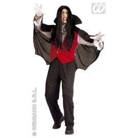 Costum contele dracula