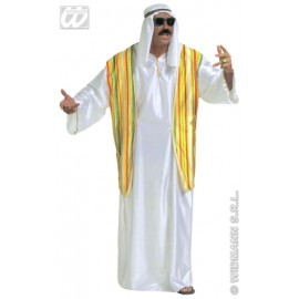 Costum sheik