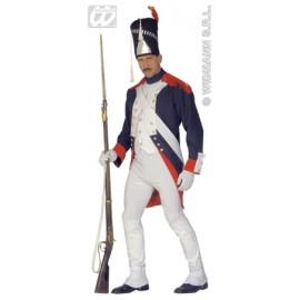Costum soldat