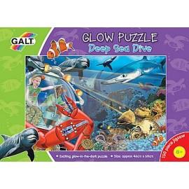 Puzzle Adancurile marii / Deep Sea Dive