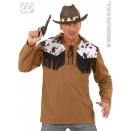 Camasa cowboy
