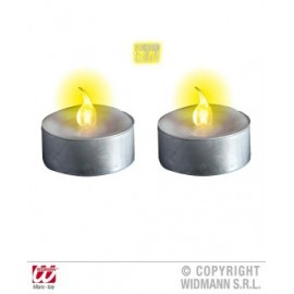Decor candele