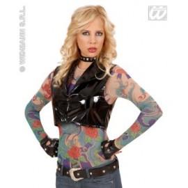 Bluza tatuaj