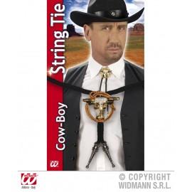 Cravata cowboy
