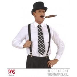 Cravata retro