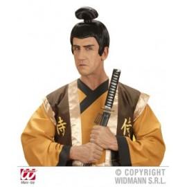 Peruca samurai - marimea 140 cm
