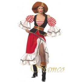 Costum corsar