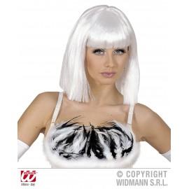 Peruca showgirl alba