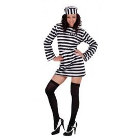 Costum prizoniera