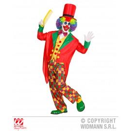 Costum Clown Circ