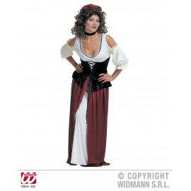 Costum femeia taverna