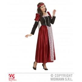 Costum castelana