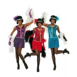Costum cabaret