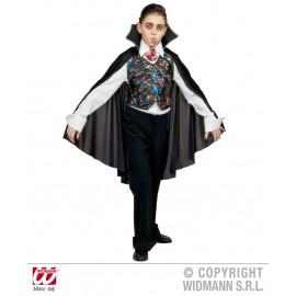 Pelerina Vampir - Marimea 128 Cm