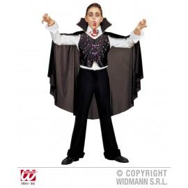 Pelerina vampir - marimea 140 cm
