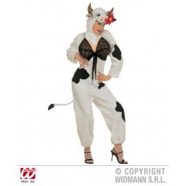 Costum vaca